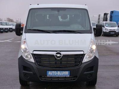 gebraucht Opel Movano CDTi bei Gebrachtwagen.expert