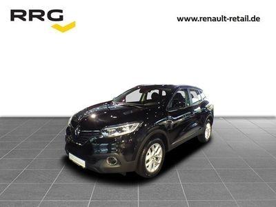 used Renault Kadjar TCe 140 GPF BUSINESS Edition Winterpaket