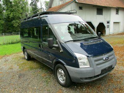 gebraucht Ford Transit Kombi FT 350 L