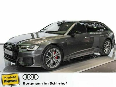 gebraucht Audi A6 Avant 55 TFSI e quattro sport