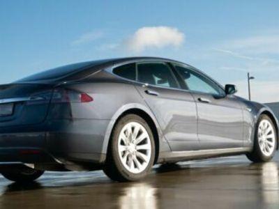 gebraucht Tesla Model S 70D Allrad/Autopilot/SUC free