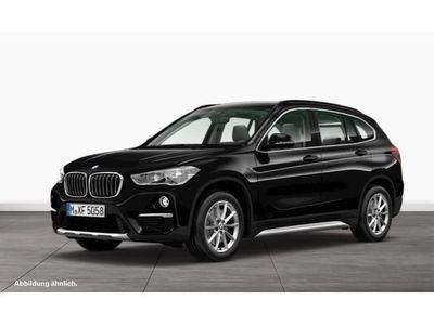 käytetty BMW X1 sDr.18i DKG Sports.Leder Navi HiFi Ad-Fahrw.