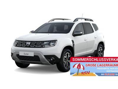 gebraucht Dacia Duster Deal TCe 100 ECO-G 2WD in Achern