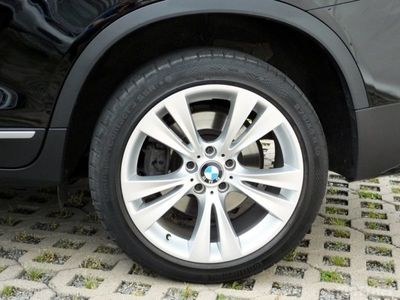 gebraucht BMW X3 xDrive20d Xenon Komfortzugang HiFi USB PDC