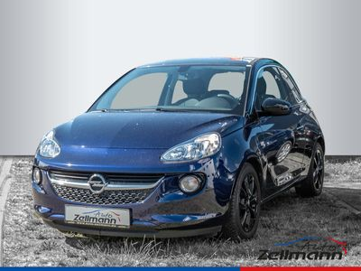 gebraucht Opel Adam 1.4 120 J. Allwetter PDC DAB INTELLILINK