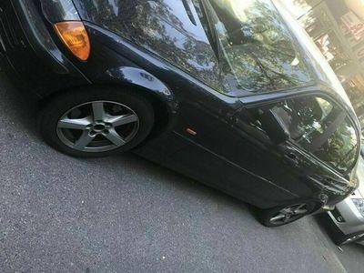 gebraucht BMW 2000 3er