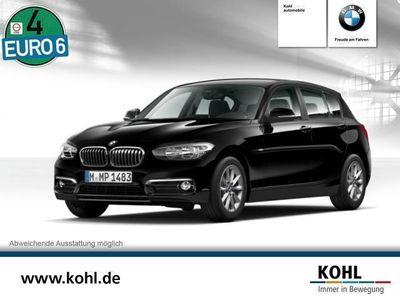 gebraucht BMW 120 d xDrive Urban LineDie finanzielle Lösung für Ihren neuen PKW.