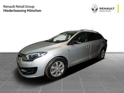 gebraucht Renault Mégane Bose Edition