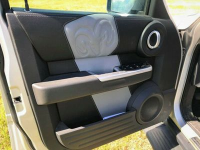 gebraucht Dodge Nitro SXT 2.8 CRD im BESTZUSTAND