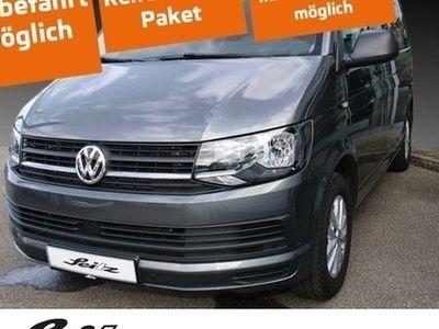 gebraucht VW Multivan T62.0 TDI Trendline NAVI*KAMERA*SITZHZ