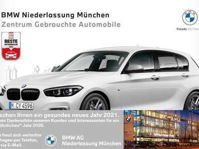 gebraucht BMW M1 40i 5-Türer M Sportbr. HiFi Var. Lenkung LED
