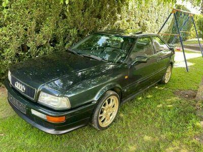 gebraucht Audi 80 Coupe 2,6 V6 Benzin LPG