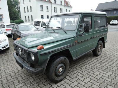 gebraucht Mercedes G290
