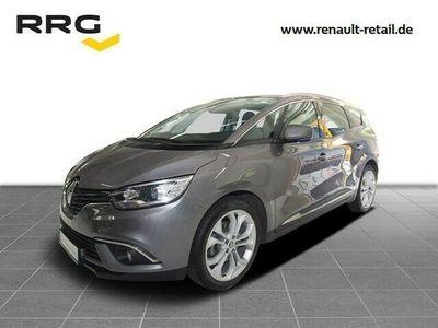 gebraucht Renault Grand Scénic IV 1.5 dCi 110 Experience Navi, Klimaautomatik, E