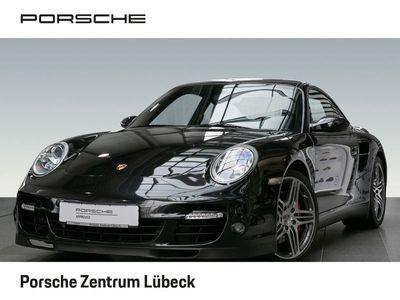 gebraucht Porsche 911 Turbo 997Coupe Tiptronic S PCM-Telefonmodul Fahrzeuge kaufen und verkaufen