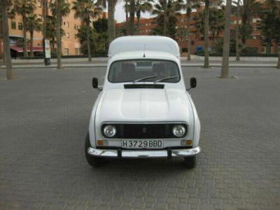 gebraucht Renault R4 Furgoneta/Fourgette