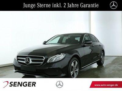 gebraucht Mercedes E200 Avantgarde+Distronic+Comand+Spur-Paket Fahrzeuge kaufen und verkaufen