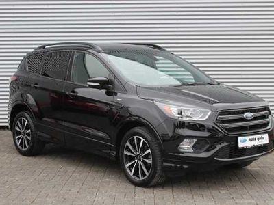 used Ford Kuga 1.5 EcoBoost 2x4 ST-Line *NAV*SYNC*SITZHEIZUNG*