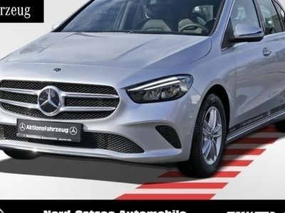 gebraucht Mercedes B200 PROGRESSIVE*LED*NAVI*LENKRADHEIZUNG*PARKTR