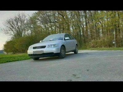 gebraucht Audi A3 1.6 Benzin