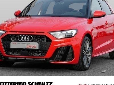 gebraucht Audi A1 Sportback 40 TFSI S line LED NAV SHZ FSE PDC