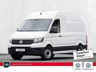 gebraucht VW Crafter 35 2.0 TDI MR Hochdach FWD 3640mm