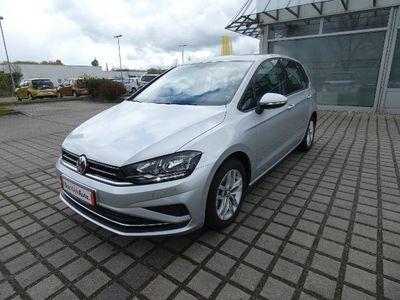 gebraucht VW Golf Sportsvan Comfortline 1.5CL DSG KLIMA NAVI