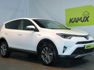 gebraucht Toyota RAV4 Edition Hybrid