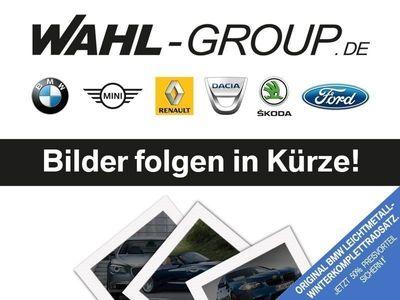 gebraucht BMW 318 d Touring Advantage LED Navi Bus. Komfortzg.