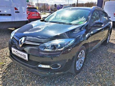 gebraucht Renault Mégane Kombi 1.5 dCi FAP EDC BOSE Edition EURO 6