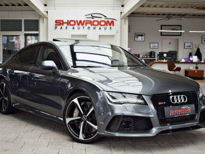 gebraucht Audi RS7 Sportback 4.0 TFSI quattro # MTM # 700PS #