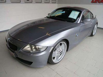 gebraucht BMW 1M Coupé Z4 Coupe 3.0si *Alpina*Klima*Garantie03/2022*Top