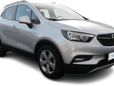gebraucht Opel Mokka X Mokka1.4 T AUT ON +RFK+ALLWETTER+PDC