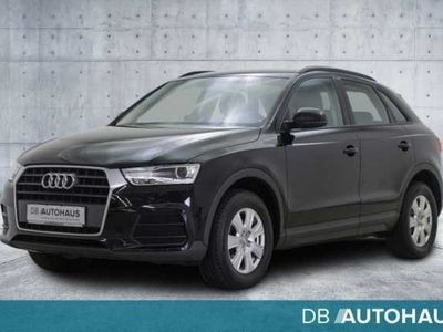 gebraucht Audi Q3 2.0 TDI EURO6 Navigationspaket