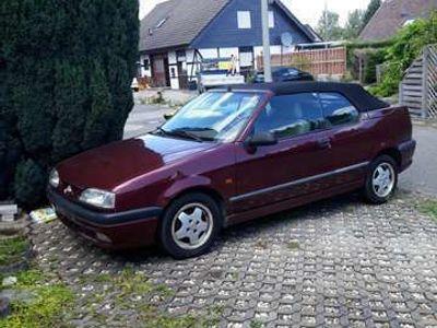 gebraucht Renault 19 RCabriolet