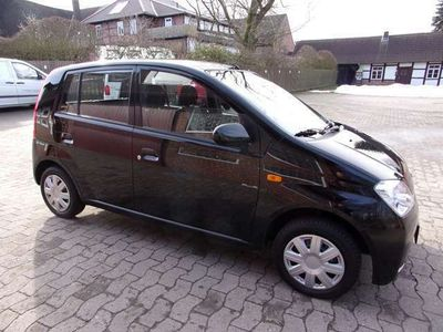 gebraucht Daihatsu Cuore 1.0 Plus*HU/AU neu 02/2023*Scheckheft*