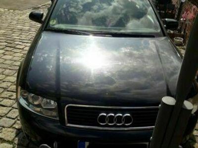 gebraucht Audi A4 2,5l Tdi V6