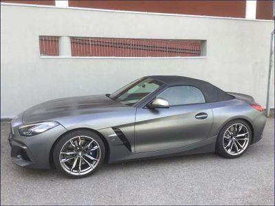 gebraucht BMW Z4 M Z4 Wunderschöner M40i Aut. mit SUPER Ausstattung