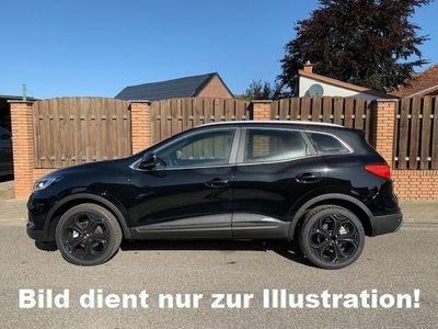 gebraucht Renault Kadjar Blue dCi 115 LIMITED