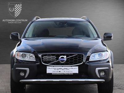 gebraucht Volvo XC70 XC70D5 AWD Summum Tempomat/Sensus/DSTC/EURO6