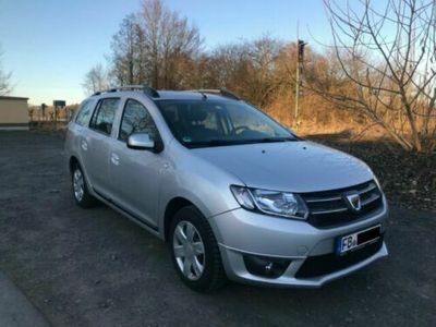 gebraucht Dacia Logan MCV dCi 90 Prestige