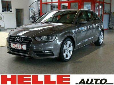 gebraucht Audi A3 Sportback bei Gebrachtwagen.expert