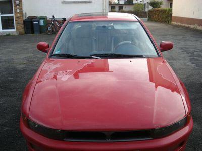 gebraucht Mitsubishi Galant 2500 V6-24