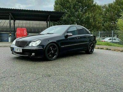gebraucht Mercedes 320 W203CDI