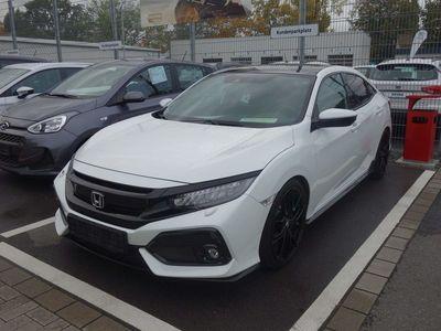 gebraucht Honda Civic 1.5 VTEC Sport Plus SitzHzg Tempo Navi