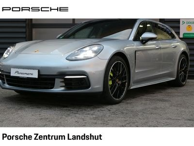 gebraucht Porsche Panamera 4 E-Hybrid Sport Turismo | BOSE |