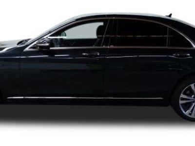gebraucht Mercedes S400 2.9 Diesel
