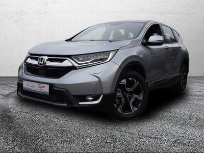gebraucht Honda CR-V 1.5 Elegance *MIT NAVI & LED LICHT*