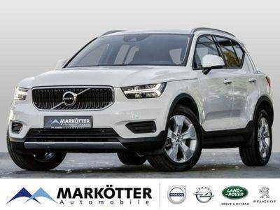 gebraucht Volvo XC40 D4 AWD Momentum EU6d-T./BLIS/CAM/NAVI/SHZ