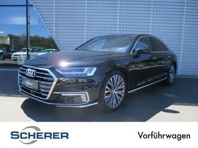 gebraucht Audi A8 60 TFSI e quattro 330 kW (449 PS) tiptronic